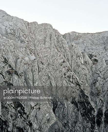Kehlsteinwand - p1300m1153028 von Philipp Schmidt