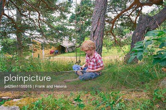 p429m1155515 von Frank and Helena
