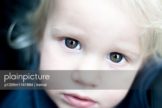 Kinderaugen - p1326m1161884 von kemai