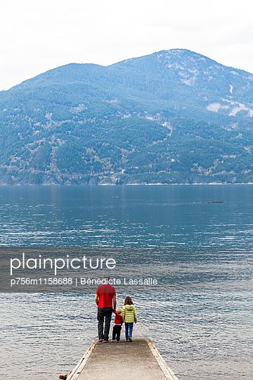 Kanada - p756m1158688 von Bénédicte Lassalle