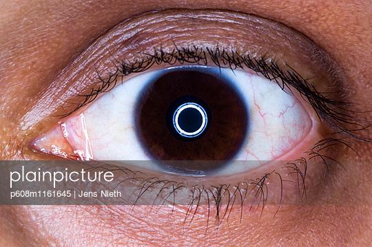 Blick - p608m1161645 von Jens Nieth