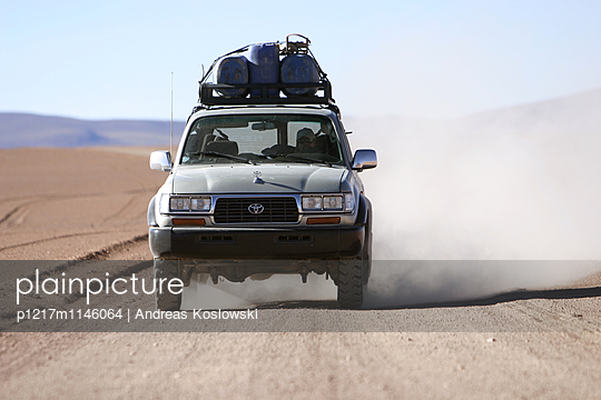 Altiplano 2 - p1217m1146064 von Andreas Koslowski