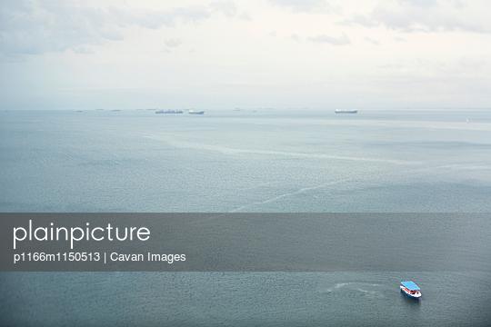 p1166m1150513 von Cavan Images