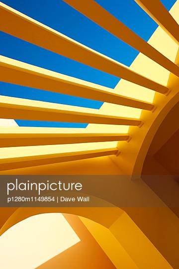 Kuppel - p1280m1149854 von Dave Wall