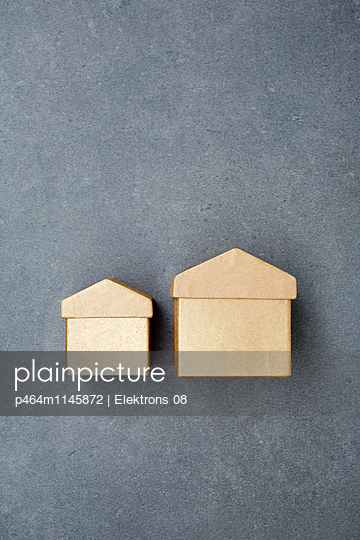 Immobilien - p464m1145872 von Elektrons 08