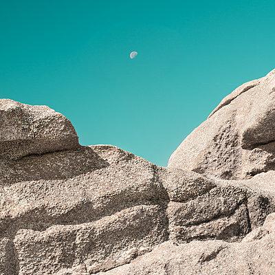 Moon  - p1543m2115504 by Sophia Snadli