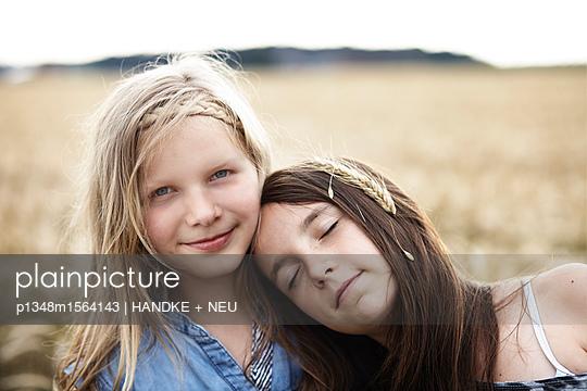 Zusammen träumen - p1348m1564143 von HANDKE + NEU