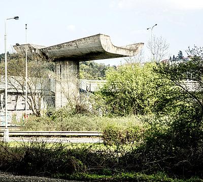 Concrete Structure - p1082m1564380 by Daniel Allan