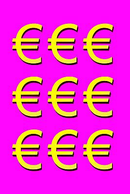 Euro - p1149m2027086 by Yvonne Röder