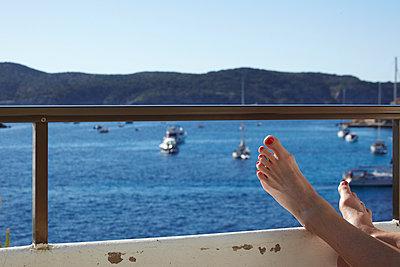 Urlaub - p415m1057735 von Tanja Luther