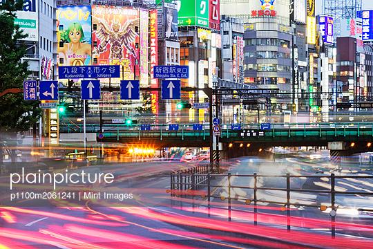 p1100m2061241 von Mint Images