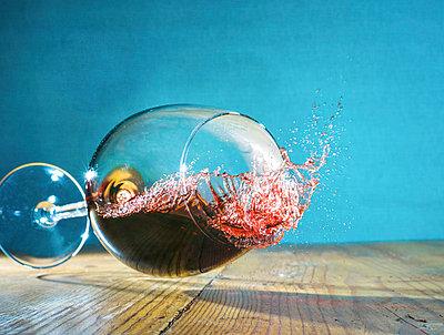 Red wine - p3930206 by Manuel Krug