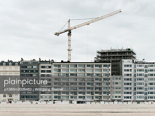 Wachstum - p1383m2026483 von Wolfgang Steiner