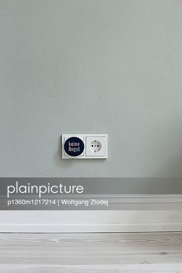 Keine Angst - p1360m1217214 von Wolfgang Zlodej