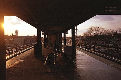 platform - p5670560 by Jesse Untracht-Oakner