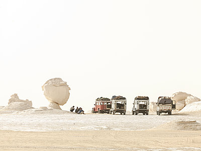 Expedition in the white desert - p1353m1203153 by Federico Naef