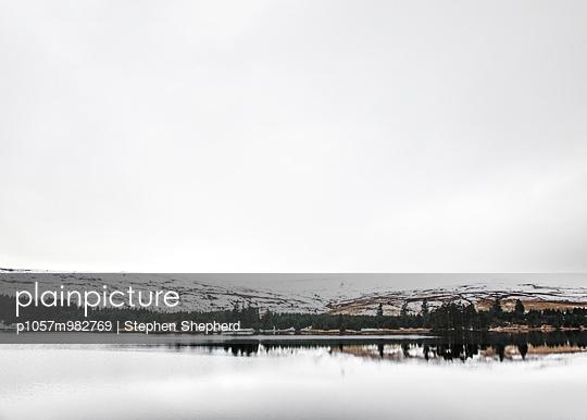 Brecon, Großbritannien - p1057m982769 von Stephen Shepherd