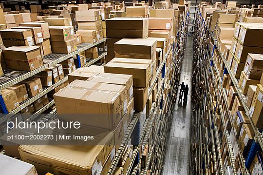 p1100m2002273 von Mint Images