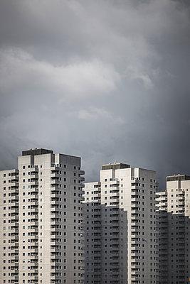 Apartments, Rotterdam - p1256m2098944 by Sandra Jordan