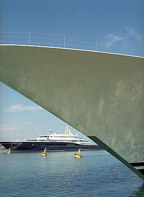 Yachthafen - p6060219 von Iris Friedrich