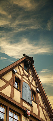 Rothenburg ob der Tauber - p1038m1064365 by BlueHouseProject