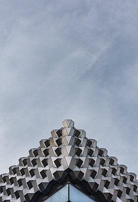 Hidden Beauty, Dresden - p1256m2098950 by Sandra Jordan
