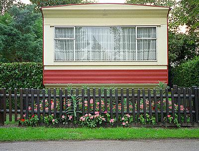 Motor Home - p2670163 by Ingo Kukatz