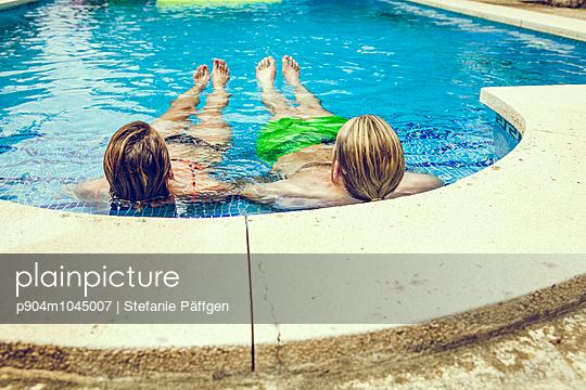 Holidays in Spain - p904m1045007 by Stefanie Päffgen