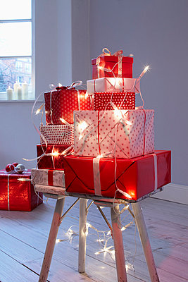 Weihnachten Stillleben - p4642192 von Elektrons 08