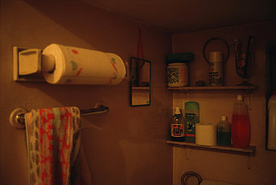 Guest lavatory - p2680169 by M. Klippel