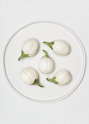 Garden Eggs - p1323m1158815 by Sarah Toure