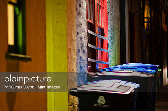 p1100m2090798 von Mint Images