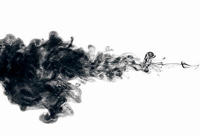 Schwarze Tinte - p5670870 von ofoulon