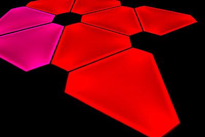Lichtdesign - p1523m2082446 von Nic Fey