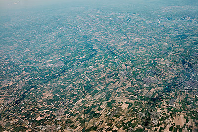 Aerial view, Settlement - p913m2125518 by LPF