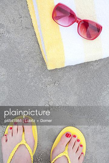 Summer holiday - p4541588 by Lubitz + Dorner