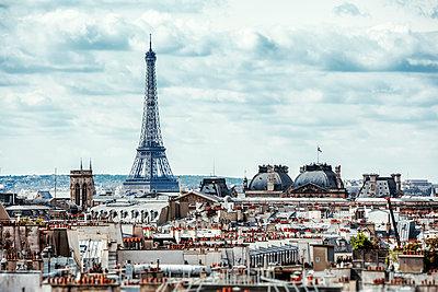Paris - p416m1498035 von Jörg Dickmann Photography