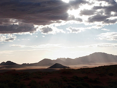 Namibia - p8870038 von Christian Kuhn