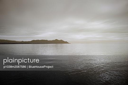 Lake Llanquihue - p1038m2087586 by BlueHouseProject