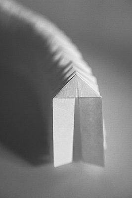 Das kleine Haus - p1578m2161115 von Marcus Hammerschmitt