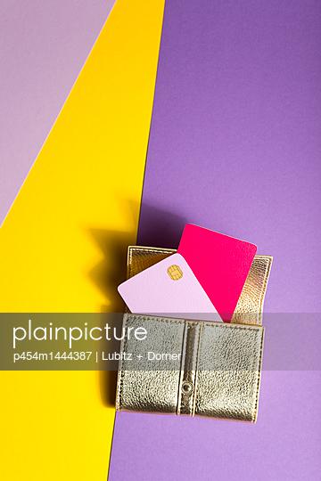 Goldene Zukunft - p454m1444387 von Lubitz + Dorner