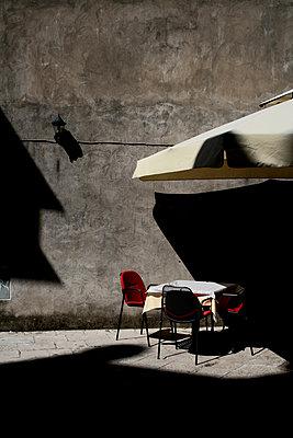 Cafe - p1649m2230567 von jankonitzki