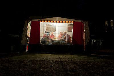 Camping - p267m925874 by Ingo Kukatz