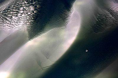 Segelboot bei Sylt - p1258m1094586 von Peter Hamel