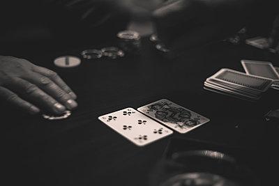 Glücksspiel - p772m2044685 von bellabellinsky