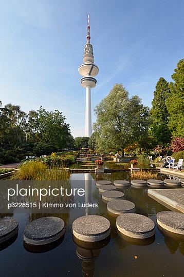 Planten un Blomen - p3228515 von Kimmo von Lüders