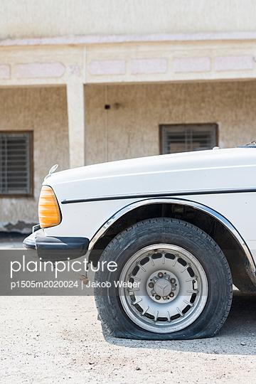 Platten - p1505m2020024 von Jakob Weber