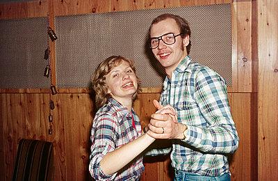 Dancing - p2270282 by Uwe Nölke