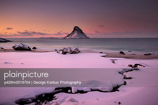 p429m2019704 von George Karbus Photography
