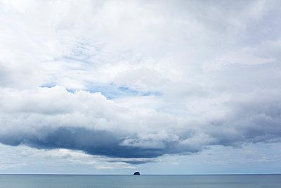 Einsame Insel - p1308m1136802 von felice douglas
